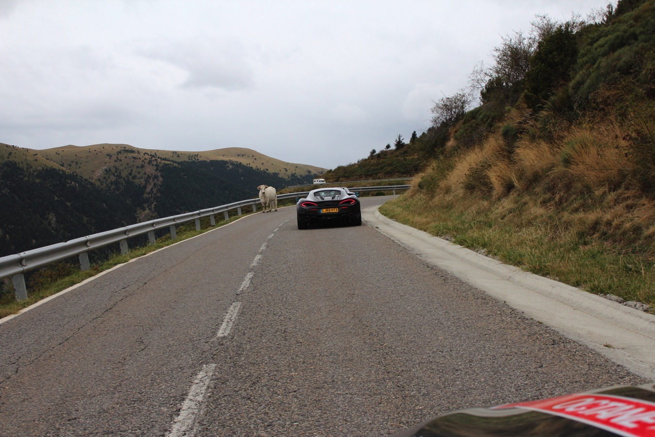 Driving Tour in Italy